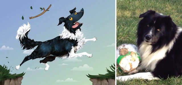 I-draw-pet-portraits-inspired-by-how-their-owners-describe-them-chris-beetow-3