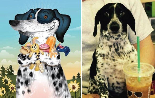 I-draw-pet-portraits-inspired-by-how-their-owners-describe-them-chris-beetow-5