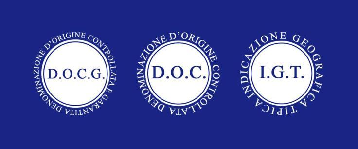 Resultado de imagem para DOP – DOC – IGT – IGP – O Significado das Denominações de Origem